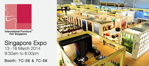 Find us at iffs 2014 specializes in furniture for children for Asean furniture